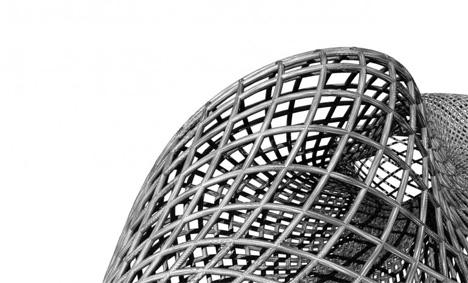 mx3d sculpture