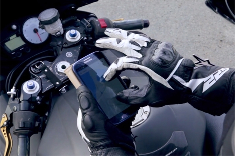 nanotips touchscreen gloves