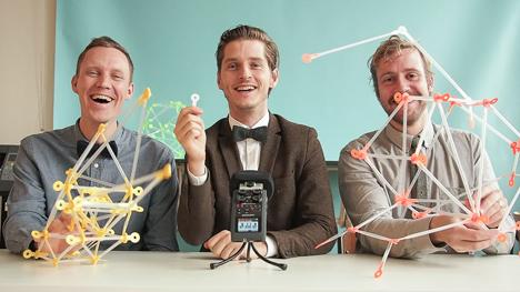 strawbees inventors