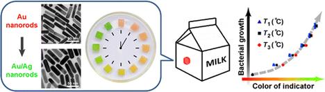 milk e coli bacteria growth