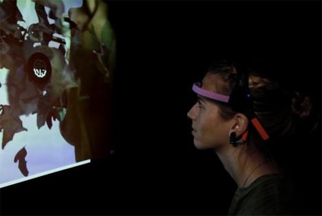 surreal brain trip museum experience