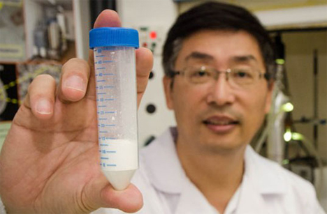 amazing new nanomaterial