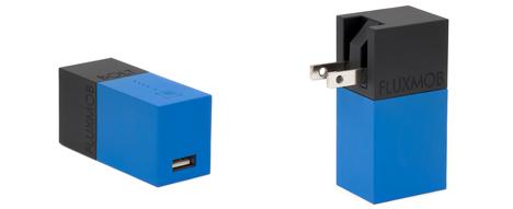 blue bolt charger