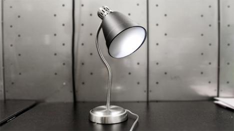coversnitch in a lamp