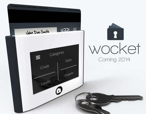 digital payment system wocket
