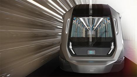 kuala lumpur new subway cars