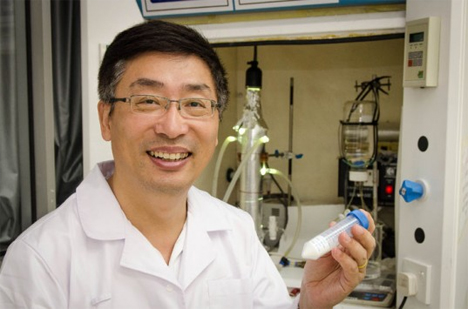 new nanomaterial multi use titanium dioxide