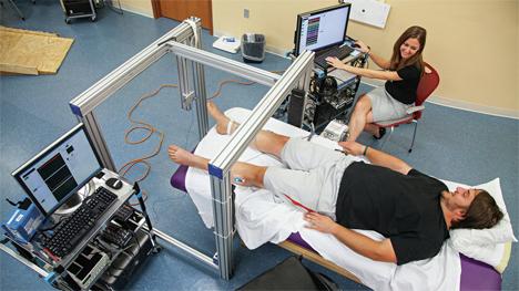 paralysis spine stimulation