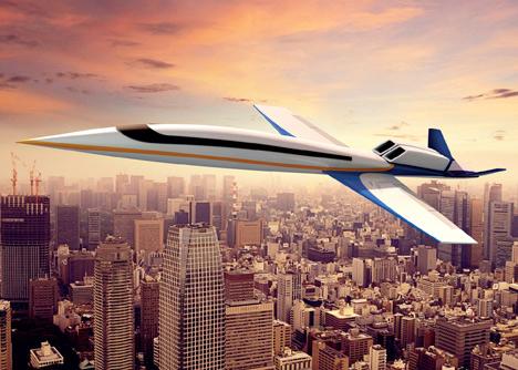 spike aerospace s-512