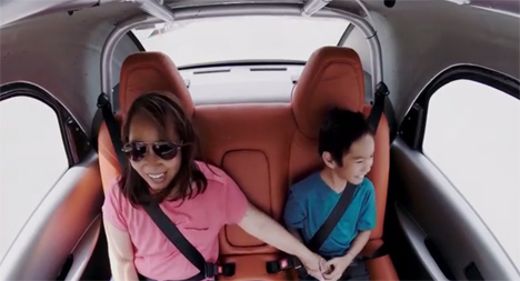 autonomous self driving car google