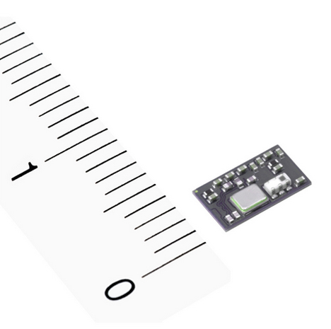 bluetooth le solar chip