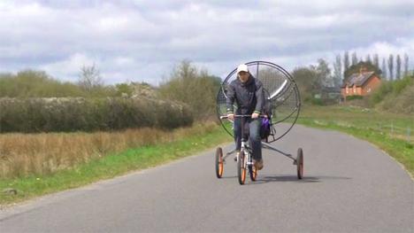 flamping bike