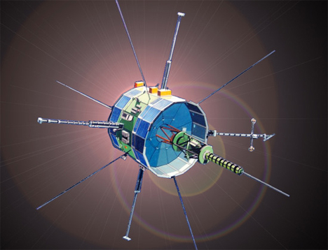 isee-3 satellite reboot
