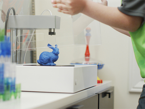 least expensive home 3d printer