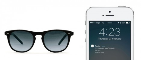 sunglasses that never get lost