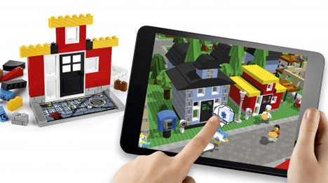 lego fusion virtual world games