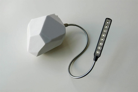 spark percussion instrument generate electricity