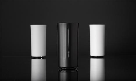 vessyl cup analyzes contents
