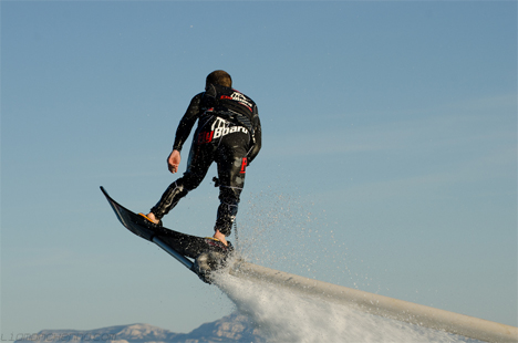 zapata racing water hoverboard