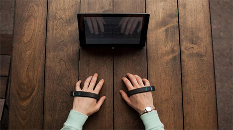 airtype wearable keyboards