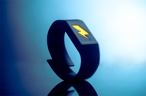 behavior modification wristband