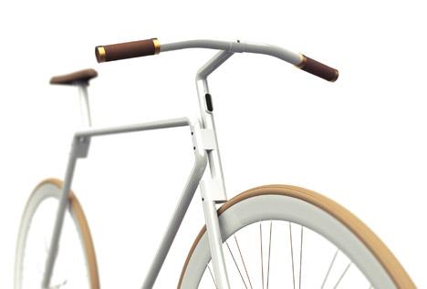 kit bike handle bars
