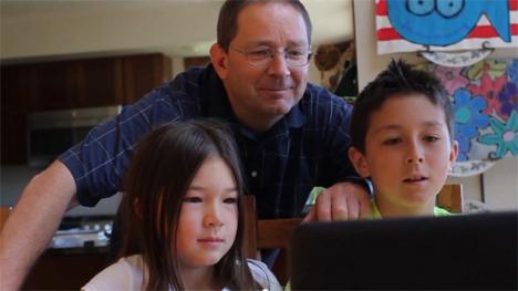 kudoso family internet monitoring router