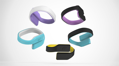 pavlok different colors