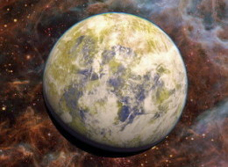 possibly habitable planet 16 light years away gliese 832c
