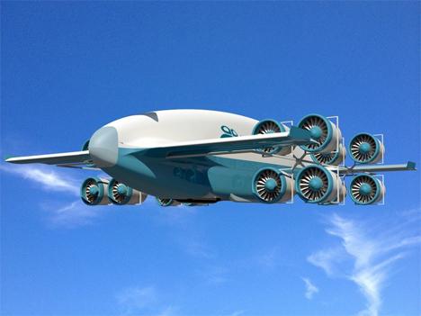 VV-Plane