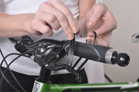 bicyclick brake band