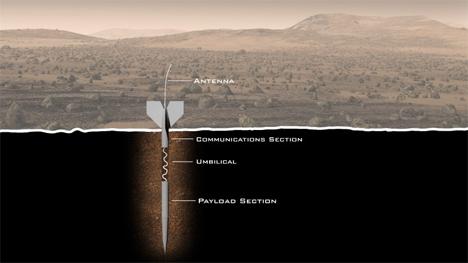 explore mars exolance to find life on mars