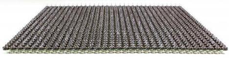 self-assembling robot swarms