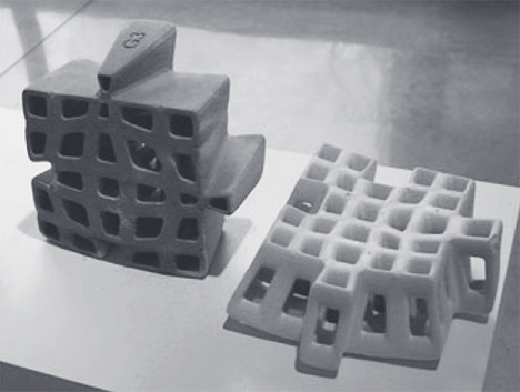 snap together ceramic building blocks