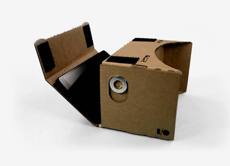 10 smartphone virtual reality headset