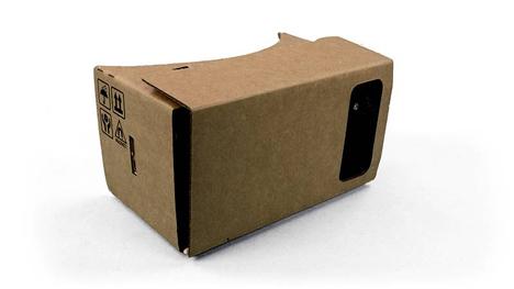 11 google cardboard smartphone virtual reality
