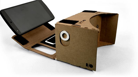 9 google cardboard smartphone virtual reality