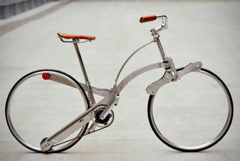 city bike sada bike small folding