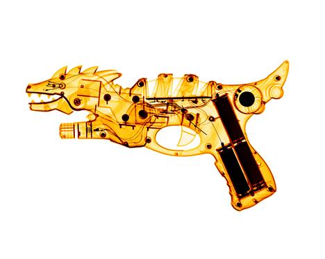 dragon gun