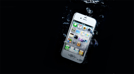 waterproof mobile devices nanocoating