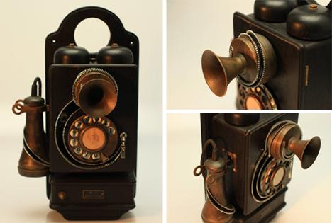 1910s telephone