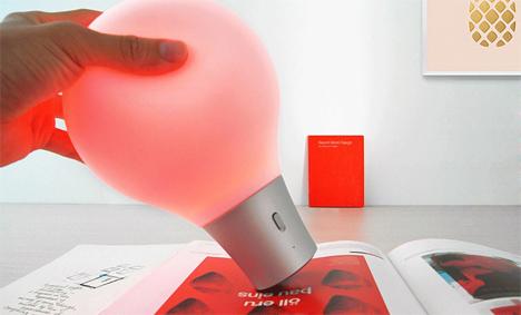 colorup lamp