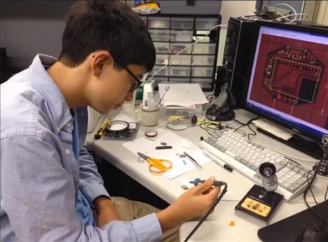 kenneth shinozuka teenage inventor