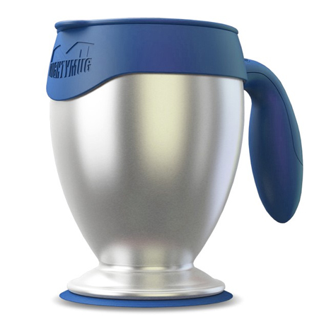 mighty mug stainless steel