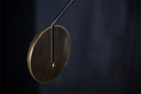 natural bacteria lamp