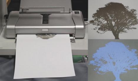 printscreen instant flexible displays