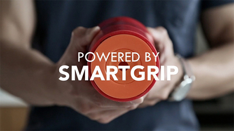 smartgrip technology