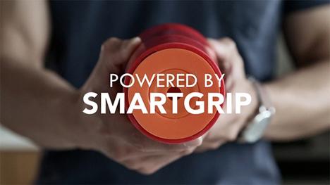 smartgrip technology