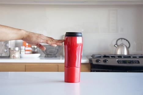 untippable mighty mug