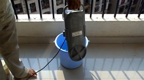 venus portable washing machine